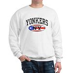 Yonkers Puerto Rican Sweatshirt