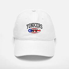 Yonkers Puerto Rican Baseball Baseball Cap
