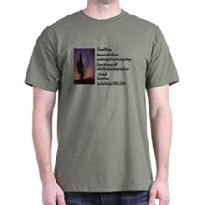 Courage T-Shirt