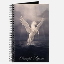 POWERFUL PEGASUS Journal