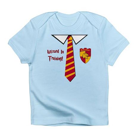 Wizard In Traingin Infant T-Shirt