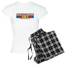 Alexis Gymnastics Pajamas