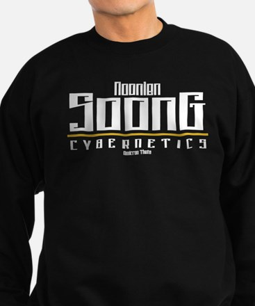 Soong Cybernetics Sweatshirt (dark)