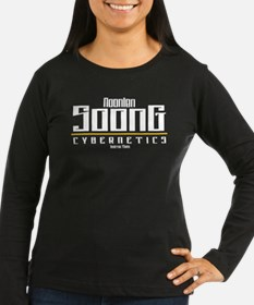 Soong Cybernetics T-Shirt