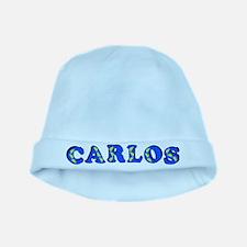 Carlos baby hat