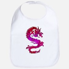 Power Dragon Bib