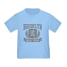 Brooklyn NY T