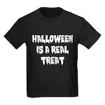 Real Treat Kids Dark T-Shirt