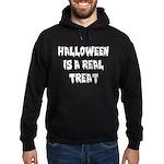 Real Treat Hoodie (dark)