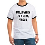 Real Treat Ringer T