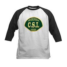 Sheriff CSI Tee