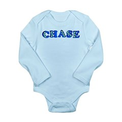 Chase Long Sleeve Infant Bodysuit