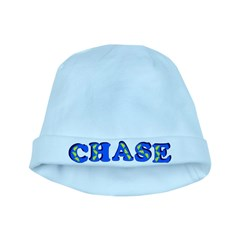 Chase baby hat
