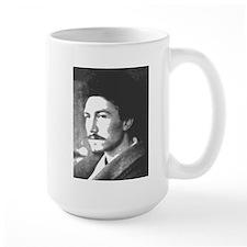Ezra Pound Mug