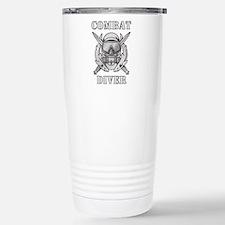 Combat Diver (1) Travel Mug