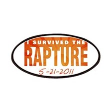 I Survived the Rapture 5-21-2011 Patches