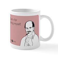 Being Myself Mug