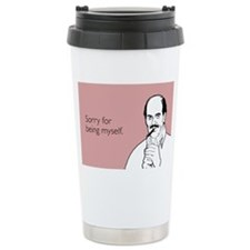 Being Myself Stainless Steel Travel Mug