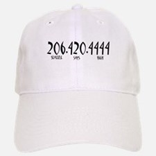 HIGH CODE 4444 Baseball Baseball Cap