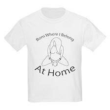 Cute Homebirth T-Shirt