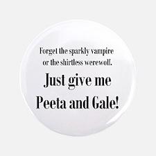 "Hunger Games 3.5"" Button"