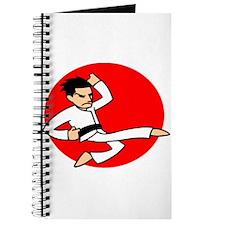 Karate! Journal