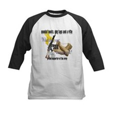 Army What Does Your Son Wear Tee