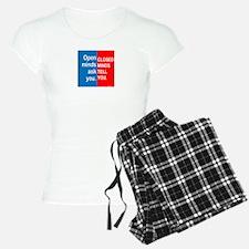 Open Mind Pajamas