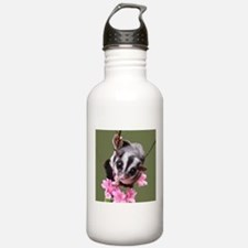 Flowers #8 Water Bottle