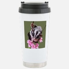 Flowers #8 Travel Mug