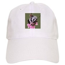 Flowers #8 Baseball Cap