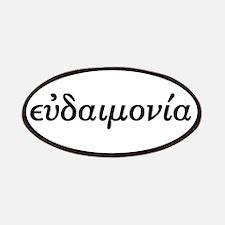 Eudaimonia Patches