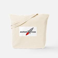 Cute Pimped Tote Bag