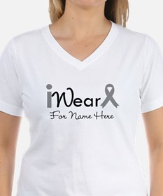 Personalize Diabetes Shirt
