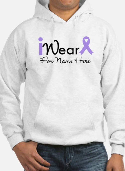 Personalize General Cancer Jumper Hoody