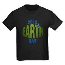 Earth Day 2012 T