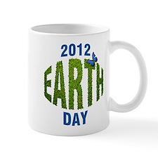 Earth Day 2012 Mug