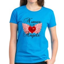 Nurses Angels copy T-Shirt