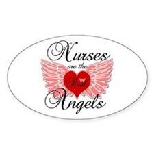 Funny Surgical nurse Decal