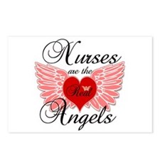 Cute Nursing Postcards (Package of 8)