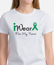 Personalize Liver Cancer Tee