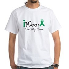 Personalize Liver Cancer Shirt