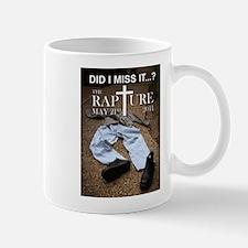 Unique Doomsday Mug