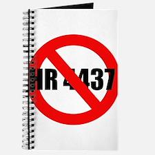 No HR 4437 Journal