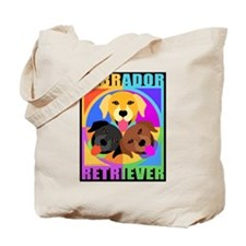 Labrador Retriever GraphicTote Bag