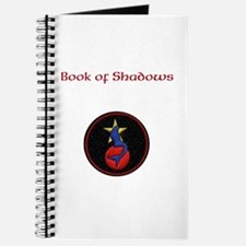 Mini Book of Shadows