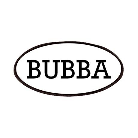 Bubba Patches