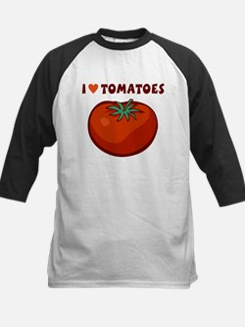 I Love Tomatoes Tee
