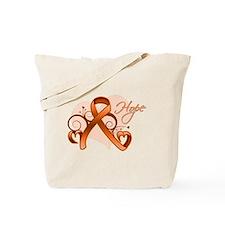 Hope Multiple Sclerosis Tote Bag