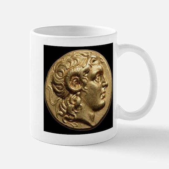 Alexander Small Mug